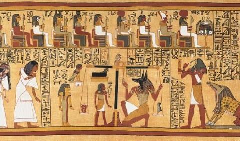 Періодизація історії Давнього Єгипту