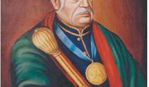 Петро Калнишевський (1690-1803)