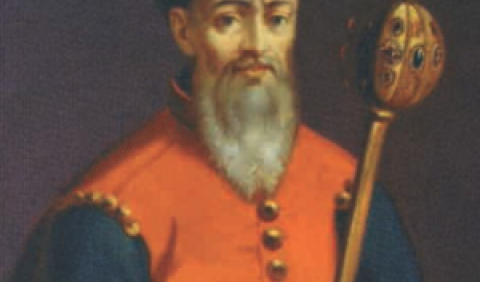 Петро Конашевич-Сагайдачний (1570-1622)