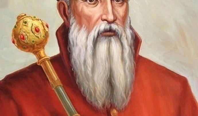 Гетьман реєстрового козацтва П. Конашевич-Сагайдачний
