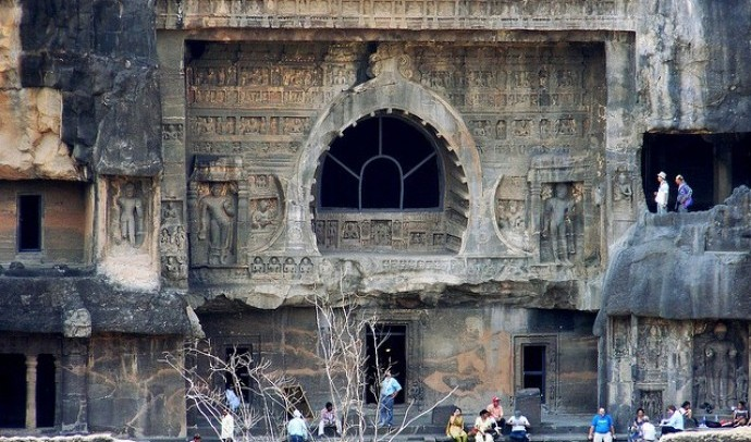 Культура середньовічної Індії