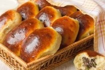 Пироги в українській кулінарії