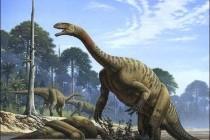 Платеозавр