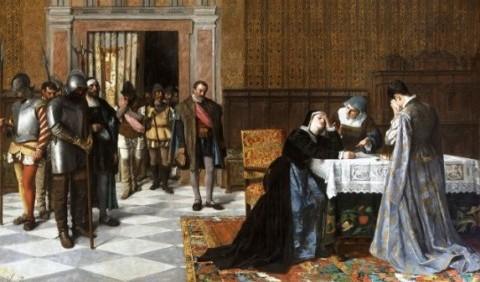 Повстання комунерос в Іспанії (1520–1522)