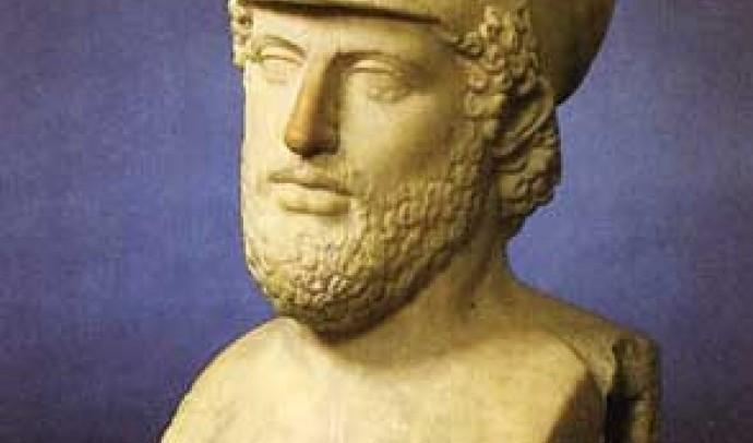 Зміни в Афінській державі за правління Перікла