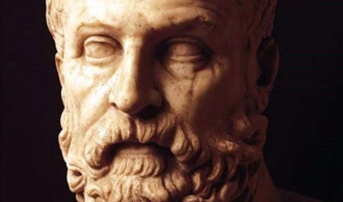 Поділ Солоном афінських громадян на чотири розряди