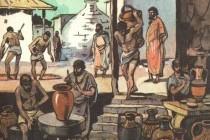 Основні заняття населення Давньої Греції