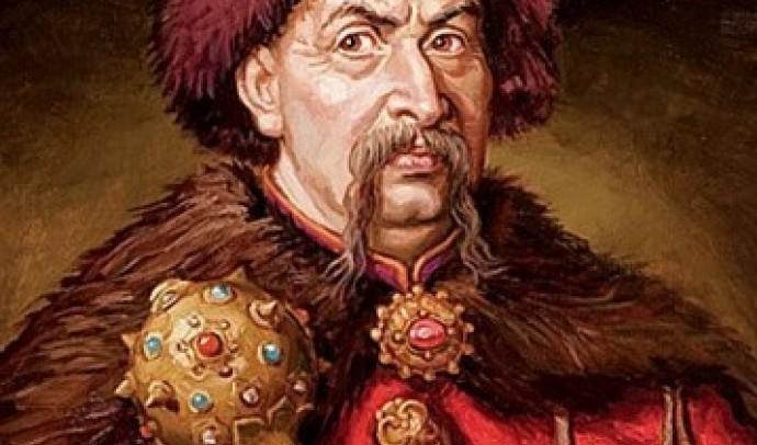 Українська держава після смерті Б. Хмельницького