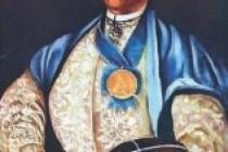 Антін Жданович (? – після 1660)