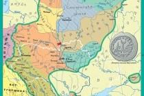 Правління Ярославичів (1054-1073 рр.)