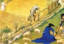 Права й обов'язки вільних та залежних селян у середньовічній Європі