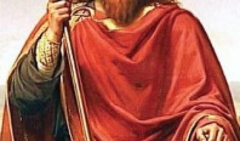Наслідки прийняття християнства франкським королем Хлодвігом І (близько 498 р.)