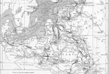 Причини пошуку гетьманом І. Мазепою нових союзників на початку Північної війни