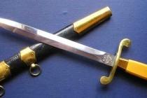 Зброя піратів