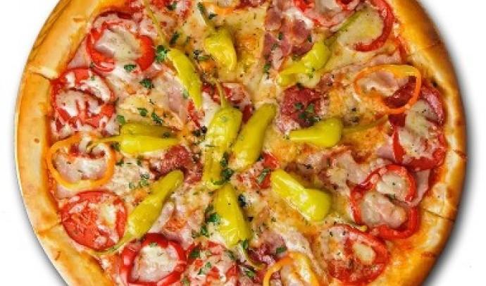 Піца «Діабло»