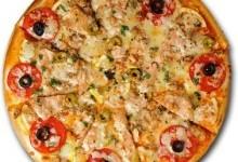 Піца «Маринара»