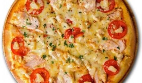 Піца «Неаполітано»