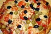 Піца «Регіна»