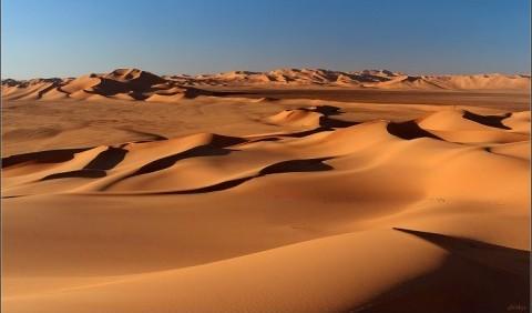 """Сахара – """"Велика пустеля"""""""
