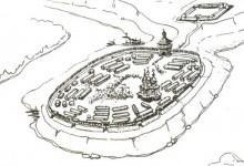 Політика московського уряду щодо Запорозької Січі в другій половині XVII ст.