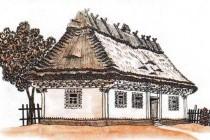 Традиційна подільська хата
