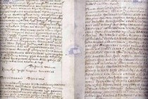 Решетилівські статті 1709 р.