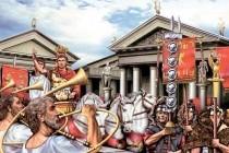 Природні умови Італії та виникнення міста Риму