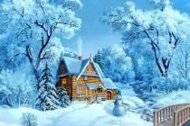 Роль зими в українській культурі