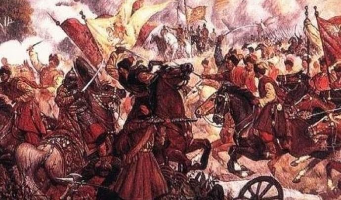 Російсько-українська війна 1658–1659 рр