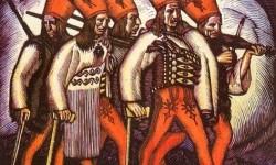 Рух опришків у першій половині XVIII ст.