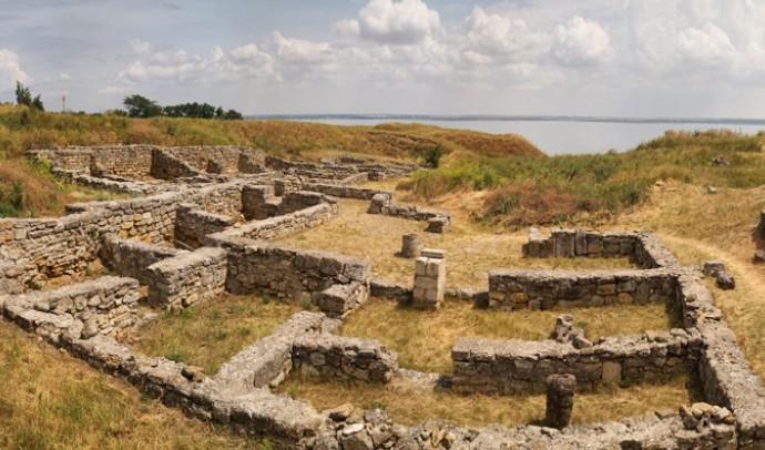 Найбільші античні міста-колонії Північного Причорномор'я