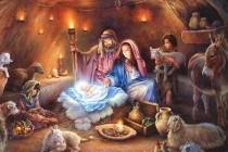 Різдво (7 січня)