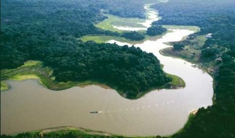 Ніл – найдовший водний потік