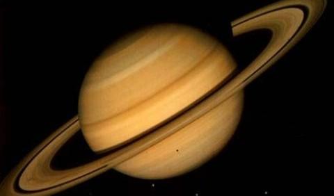 Сатурн (планета)