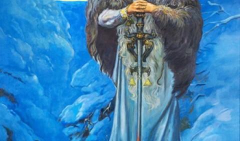 Уявлення давніх слов'ян про будову світу богів