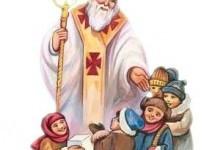 Святого Миколи (19 грудня)
