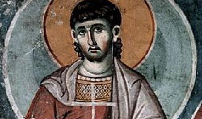Святого Руфи (21 квітня)