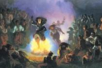 Купальські свята (свято Івана Купала)