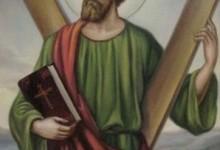 Святого Андросія