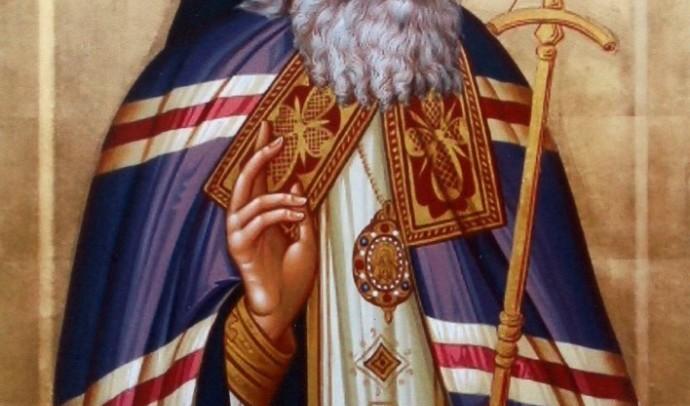 Святого апостола Луки