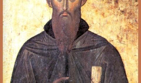 Святого пророка Наума (14 грудня)