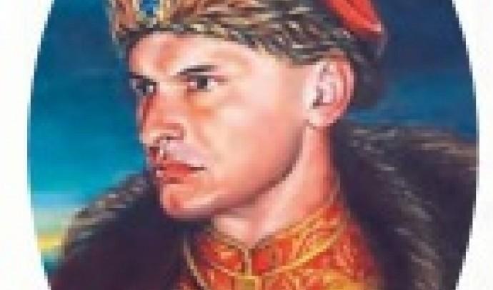 Северин Наливайко (?-1597)