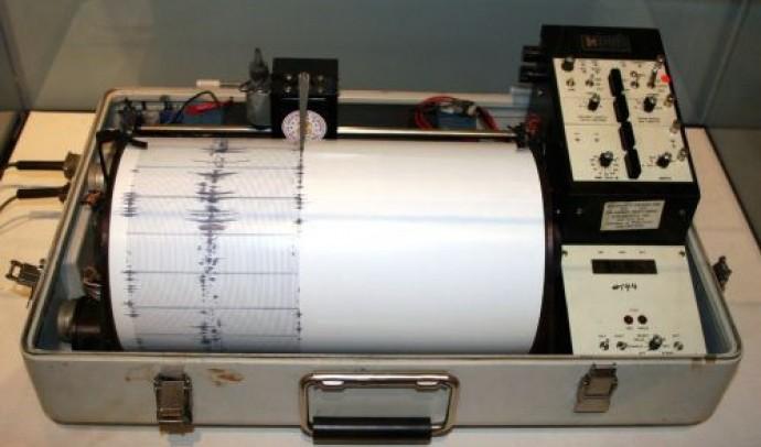 Як виміряти силу землетрусу?
