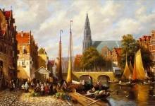 Життя в середньовічному місті