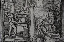 Ремесло в середньовічному місті
