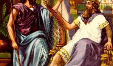 Основні події з історії Ізраїльсько-Іудейського царства
