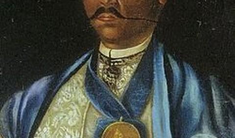Сидір Білий (1716-1788)