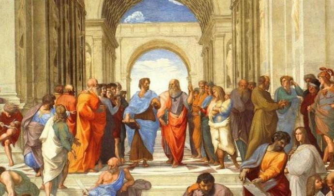Склад населення та управління Афінською державою у VIII–VI ст. до н. е.