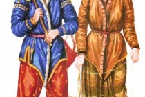 Основні етапи становлення слов'янської етнічної спільноти