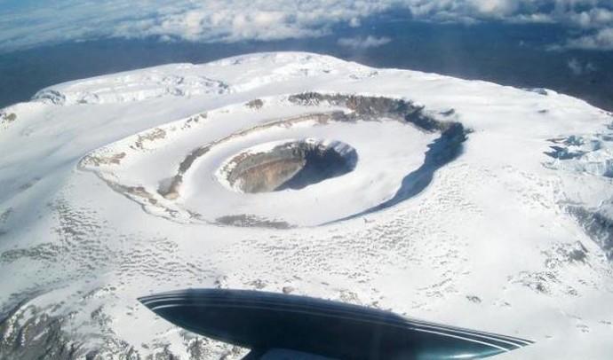 Кіліманджаро (гора)